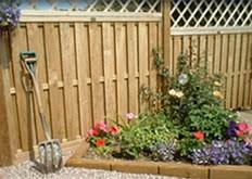 Small Picture fencing