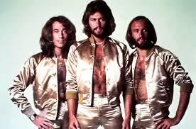 Bee Gees Billboard