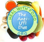 Anti Uti Diet Plan For Preventing Recurrent Utis