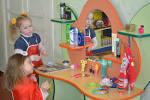 Сюжетно ролевые игры в детском саду фото
