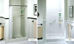 how much is bath fitter. How Much Is Bath Fitter Tub To Shower Cost Large Size Of Does .