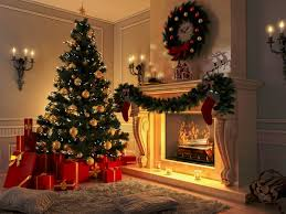 office holiday decor. images of christmas tree fireplace home design ideas tips for avoiding holiday decor disasters the allstate office