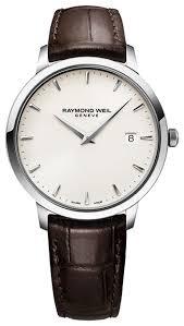 Наручные <b>часы RAYMOND</b> WEIL 5488-STC-40001 — купить по ...