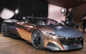 Peugeot Onyx Supercar - 2013 Paris Motor Show - Motor Trend