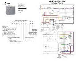 trane condenser fan motor wiring diagram images air conditioner fan motor for trane heat pump wiring diagram image