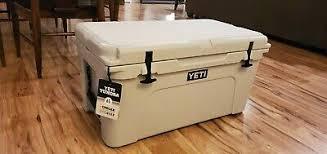 brand new yeti cooler tundra 65 white
