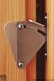 Best 25+ Barn door locks ideas on Pinterest | Sliding barn door ...