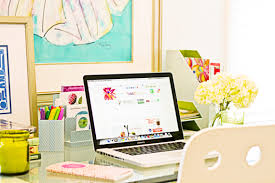 cute office organizers. Home Office Organization Cute Organizers