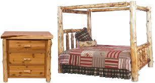 Log Bedroom Furniture Log Bedroom Sets Log Bedroom Furniture Log Furniture Bed