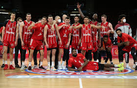 It is best known for its professional football team, which plays in the bundesliga, the top tier of the german football league system, and is the most successful club in german football history, having won a record 28 national titles and 18 national cups. Road To Playoffs Fc Bayern Munich News Welcome To Euroleague Basketball