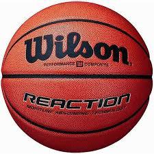 <b>Мяч баскетбольный Wilson Reaction</b> купить в Москве — интернет ...