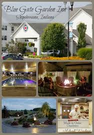 bluegate garden inn. Blue Gate Garden Inn - 2 Bluegate