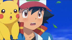 Pokémon the Movie: The Power of Us Teaser Trailer - YouTube