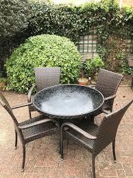 garden furniture ono