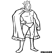 Pro Wrestling Online Coloring Pages Page 1