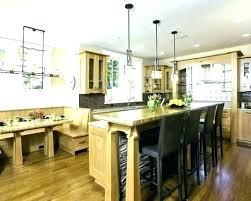Eat In Kitchen Designs New Design Ideas