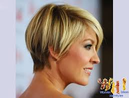 that you should think about short haircuts for women fine hair