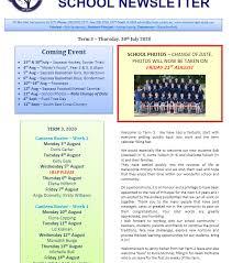 Latest News | Naracoorte Primary School