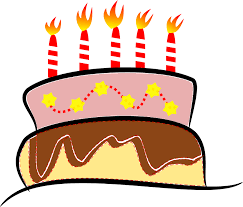 Animated Birthday Cake Png Vector Clipart Psd Peoplepngcom