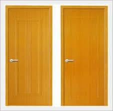plain door. Plain Door