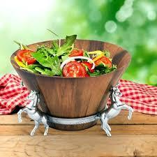 wood salad bowl horse wood salad bowl court designs 1 extra large wood salad bowl wooden