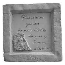 kay berry 49702 when someone you love frame