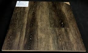 vintage vogue 7mm vanntett luxury vinyl plank flooring with cork backing image