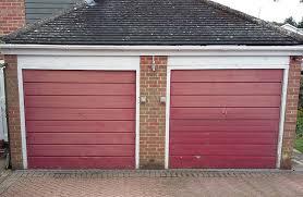 garage door frimley surrey