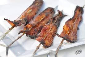 Bacon Doneness Chart Brown Sugar Bacon Sticks