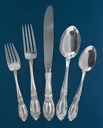Wallace Sterling Patterns Cool Top Twenty Flatware Patterns At Replacements Ltd Towle Sterling