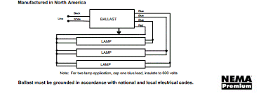 universal 3 lamp wiring diagram gif 4 light ballast wiring diagram wiring diagram schematics 596 x 209