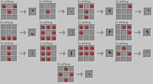 Minecraft How To Make A Banner Design Minecraft Technical Drawings From The Internet Minecraft