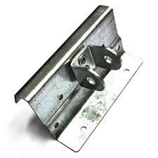 details about genuine wayne dalton garage door trolley arm attachment operator bracket 322984