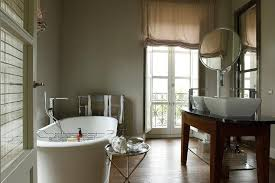 double sided bathroom vanity