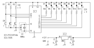 led flasher circuit diagram info police led flasher circuit diagram net car wiring schematic diagram wiring circuit