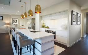 Kitchen Designer Brisbane Brisbane Luxury New Home Builders Designers Home Land