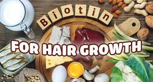 biotin for hair growth everything you