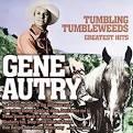 Tumbling Tumbleweeds: Greatest Hits