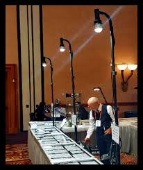 Display Case Led Lighting Fixtures Led Display Lighting Booth Pictures