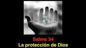 Resultado de imagen para la proteccion de dios