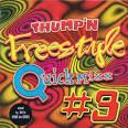 Thump'n Freestyle Quick Mixx, Vol. 3