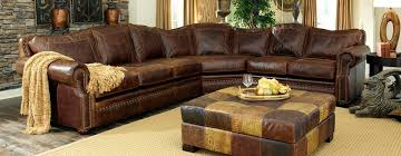 full top grain leather best s on american made leather furniture