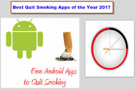 Best Quit Smoking App Two Best Quit Smoking Apps Of The Year 2017 Computer