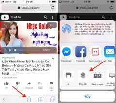 3 cách phát video YouTube khi tắt màn hình iPhone, iPad - VietNamNet