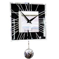 Small Picture Chic Contemporary Wall Clocks Uk 84 Extra Large Contemporary Wall