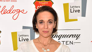 Amanda Abbington: Safe role was a gift - Independent.ie