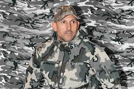 Kuiu Camo Patterns Enchanting A Camouflage Clothing Line Wants To Be Lululemon For Hunters Bloomberg