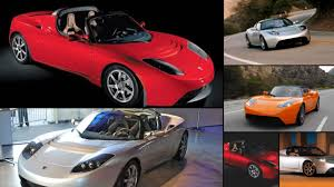 Tesla Roadster - All Years and Modifications with reviews, msrp ...