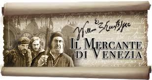 william shakespeare il mercante di venezia