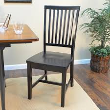 Black Wood Dining Chairs Dining Rooms Cool Black Dining Chairs Uk Dining Room Chairs With